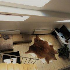 Апартаменты Villa Einstein Apartments интерьер отеля