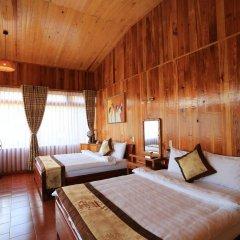 Отель Zen Valley Dalat Бунгало фото 4