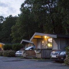Отель Lisebergsbyn Karralund Швеция, Гётеборг - отзывы, цены и фото номеров - забронировать отель Lisebergsbyn Karralund онлайн парковка