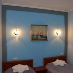 Гостевой дом Кот в Сапогах комната для гостей фото 4
