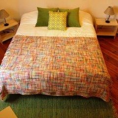 Отель Upper Lisbon Стандартный номер с различными типами кроватей фото 6