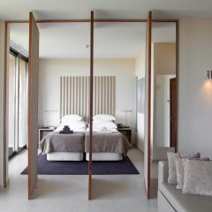 Salgados Dunas Suites Hotel 5* Полулюкс с различными типами кроватей фото 6