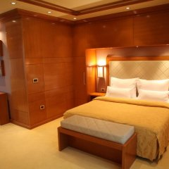 Отель ALEXANDAR 3* Улучшенный люкс фото 7