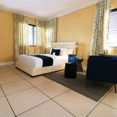 Beachside Apartment Hotel удобства в номере