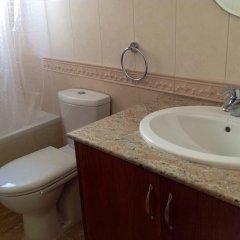 Отель Aqua Blu Villa ванная фото 2