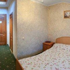 Гостиница Соловьиная роща Стандартный номер разные типы кроватей фото 10