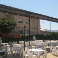 Отель Hostal Restaurante Las Ruedas