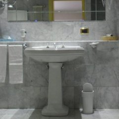 Отель Villa Nacalua 5* Полулюкс фото 9
