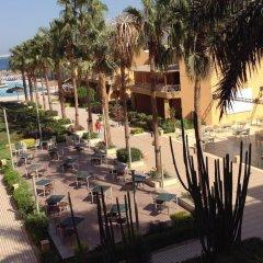 Отель Aqua Fun Club 3* Стандартный номер с двуспальной кроватью