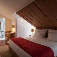 The 7 Hotel 3* Студия с различными типами кроватей фото 4