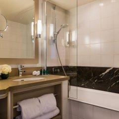 Отель Le Tourville Eiffel Франция, Париж - отзывы, цены и фото номеров - забронировать отель Le Tourville Eiffel онлайн ванная фото 2