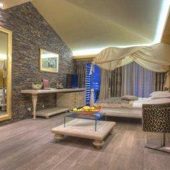 Hotel Forza Mare 5* Представительский номер с различными типами кроватей фото 4