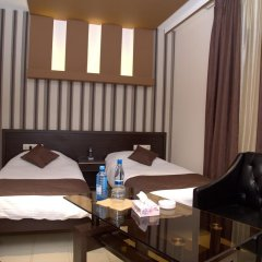 Отель Palma Palace Hotel Армения, Ереван - отзывы, цены и фото номеров - забронировать отель Palma Palace Hotel онлайн комната для гостей фото 3