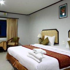 Отель Pro Andaman Place 2* Номер Делюкс с различными типами кроватей фото 11