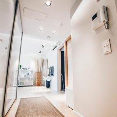 Отель Kreutzwaldi Penthouse Эстония, Таллин - отзывы, цены и фото номеров - забронировать отель Kreutzwaldi Penthouse онлайн интерьер отеля фото 2