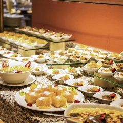 Отель Robinson Club Çamyuva - All-Inclusive питание фото 2