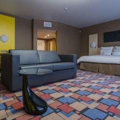 Дом Отель НЕО комната для гостей фото 17