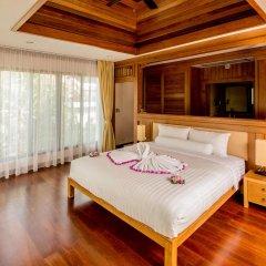 Отель Lake View Baan Bua Villas by Railand комната для гостей фото 2