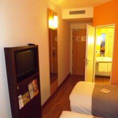Ibis Hotel Plzen 3* Стандартный номер фото 5