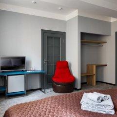 Гостиница Station Premier S10 4* Стандартный номер с двуспальной кроватью фото 3