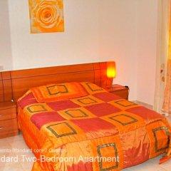 Отель Akisol Albufeira Ocean II комната для гостей фото 2