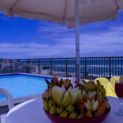 Golden Park Hotel Salvador бассейн