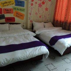Ha Long Happy Hostel - Adults Only Стандартный номер с различными типами кроватей фото 2