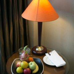 Отель Ramada Plaza by Wyndham Bangkok Menam Riverside 5* Номер Делюкс с двуспальной кроватью фото 18