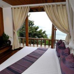 Отель Thipwimarn Resort Koh Tao 3* Стандартный номер с различными типами кроватей фото 4