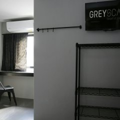 Отель Greyscale Short & Long Stay 3* Стандартный номер фото 3