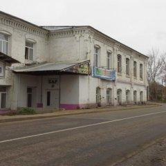 Гостиница Chayka Inn