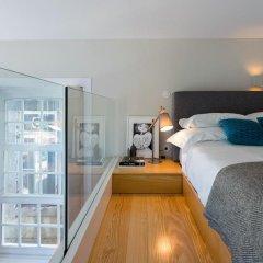 Отель Seventyset Flats - Porto Historical Center Студия разные типы кроватей фото 16