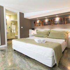 Quintocanto Hotel and Spa 4* Номер Делюкс с разными типами кроватей