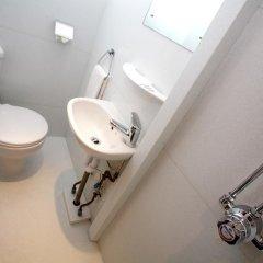 Clink78 Hostel Номер Prison cells с двухъярусной кроватью (общая ванная комната) фото 11