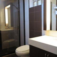 Century Plaza Hotel 2* Стандартный номер с различными типами кроватей фото 5