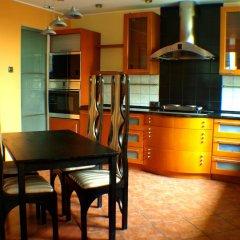 Отель Hevelius Residence Апартаменты с различными типами кроватей фото 2