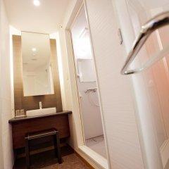 Отель Choyo Resort 4* Стандартный номер фото 8