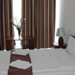 Hotel Nina Улучшенный номер с различными типами кроватей фото 14