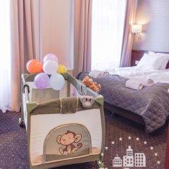 Отель City Center Rooms 3* Стандартный номер с различными типами кроватей фото 15