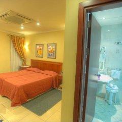 Solana Hotel & Spa 4* Номер Interior фото 3