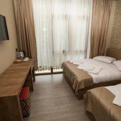 Hanedan Suit Hotel Номер Делюкс с различными типами кроватей фото 3