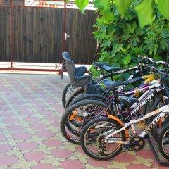 Гостиница Inn Buhta Udachi спортивное сооружение