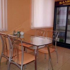 Гостиница Калипсо питание фото 2