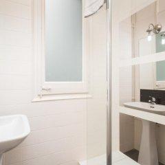 Отель Priority Fira Apartments Испания, Барселона - отзывы, цены и фото номеров - забронировать отель Priority Fira Apartments онлайн ванная