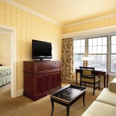 Отель The Fairfax At Embassy Row 4* Номер Делюкс фото 3