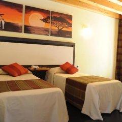 Hotel Villa Altura 3* Стандартный номер фото 2