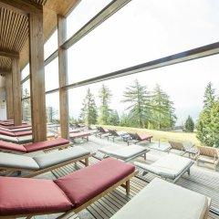 Отель Vigilius Mountain Resort Италия, Лана - отзывы, цены и фото номеров - забронировать отель Vigilius Mountain Resort онлайн спа фото 2