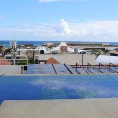 Soul Beach Luxury Boutique Hotel & Spa бассейн
