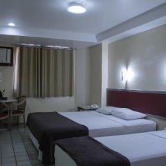 Golden Park Hotel Salvador комната для гостей фото 5
