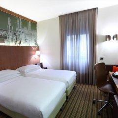 Отель Starhotels Ritz 4* Улучшенный номер с различными типами кроватей фото 2